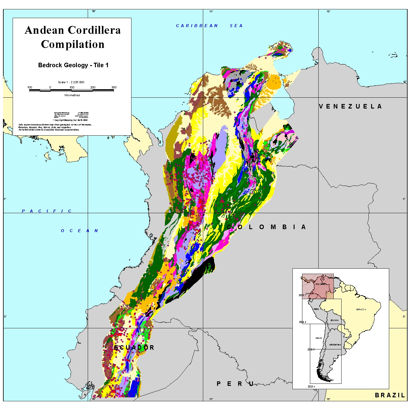 Andean Cordillera - Digital Geologic Compilation - Tile 1.jpg