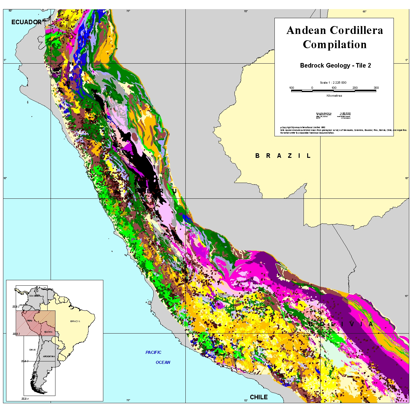 Andean Cordillera - Digital Geologic Compilation - Tile 2.jpg